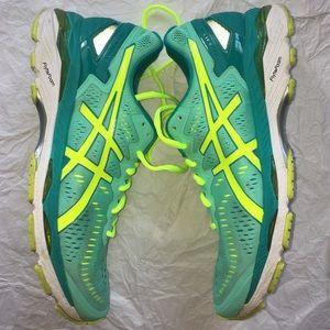 ASICS Women's GEL‑Kayano 23 Running shoes, sz 10
